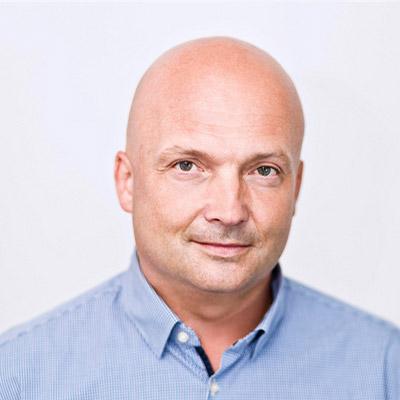 Tomáš Hrnek