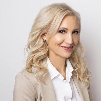 Yvonne Hanáková